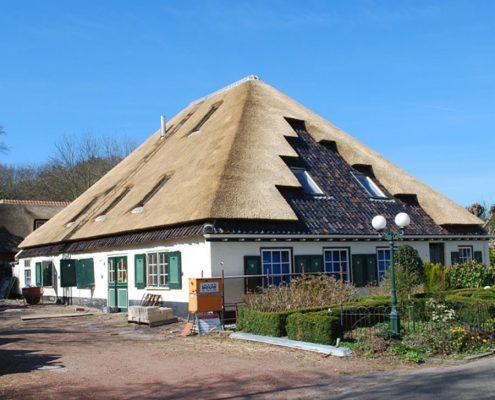 eco-bouwen en eco-stoken